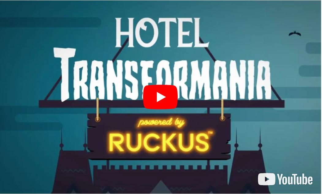 Hotel Transformania