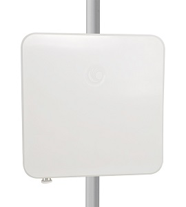 Cambium Outdoor jednotka ePMP Force300-19R SM 5 GHz 2x2 MIMO, 802.11ac Wave2, int anténa 19 dBi, 1x 1G LAN port