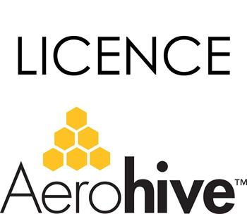 HiveManager Classic Perpetual license for one (1) Aerohive