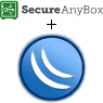 SecureAnyBox  Winbox  Mikrotik autentizace