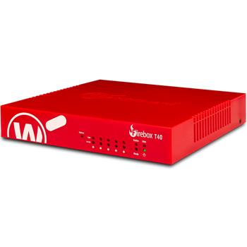 Trade Up to WatchGuard Firebox T40 with 1-yr Total Security Suite (EU)