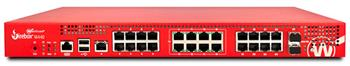 WatchGuard Firebox M440 s 3 letou licencí Total Security Suite
