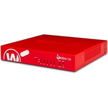 WatchGuard Firebox T20 with 1-yr Basic Security Suite (WW)